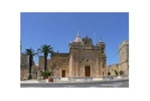 Autumn: The perfect time to visit Corinthia St. George's Bay, Malta