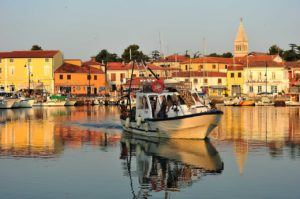 "Croatia's Istria: The first ""Wine & Walk by the Sea"" gourmet festival"