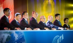 World Tourism Alliance launched : A UNWTO – WTTC but  Chinese style?