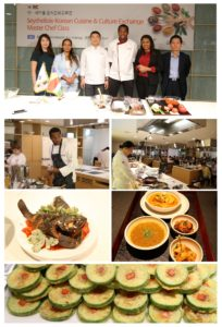 Seychellois chef joins Seychelles Tourism Board to promote Creole food in South Korea