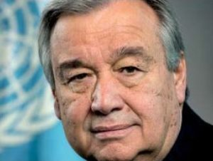 Message from United Nations SG on 22nd Session of World Tourism Organization General Assembly