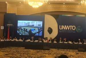 Zimbabwe withdraws election complaint against UNWTO, but…