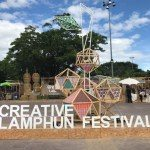 Creative Lamphun Festival held to showcase provinces creative tourism appeal