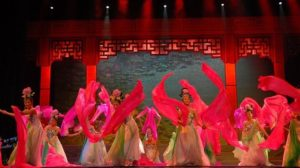 Shenzhen Cantonese Opera Troupe to Launch the National Day Celebration Show