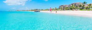 Turks & Caicos: Full steam ahead after hurricane
