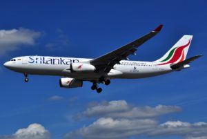 SriLankan Airlines adds Melbourne to its global route network