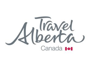 Tourism works in Alberta