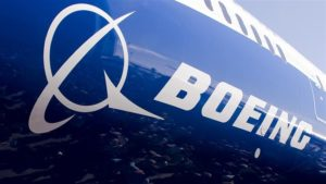 Boeing reports third-quarter deliveries