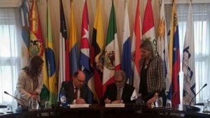 SELA and ALADI join forces to promote trade facilitation in Latin America and the Caribbean