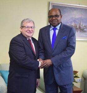 Jamaica to strengthen multi-destination tourism arrangement with Cuba