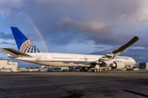 United Airlines resumes seasonal service to New Zealand