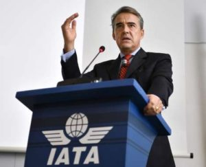 IATA: Asia Pacific priorities are infrastructure, regulations, sustainability