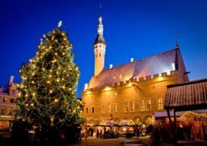 Christmas 2017 in Estonia – what to do, where to eat, what to see