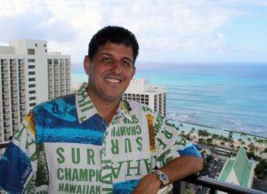 Hilton Waikiki Beach on Kuhio names new General Manager