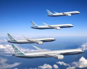 Boeing and Singapore Airlines announce order for 39 planes