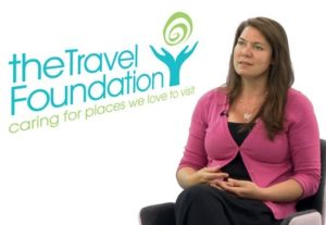 Travel Foundation launches UN-led project to tackle tourism's footprint