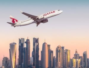 Qatar Airways increases frequencies to Eastern Europe and the Nordics