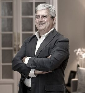 Abadía Retuerta LeDomaine names Enrique Valero Managing Director of historic property