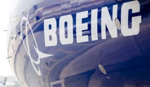 Boeing launches outreach campaign in Canada