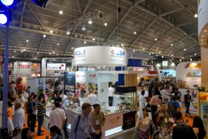 Food&HotelAsia returns even bigger and better in its 40th year