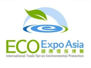 12th Eco Expo Asia opens today at AsiaWorld-Expo