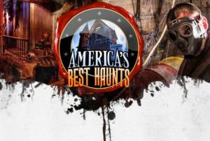 "2017 Top Ten List of ""America's Best Haunts"" released"