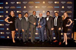 Citymax Hotels at World Travel Awards