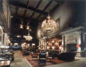 The Harvard Club of New York