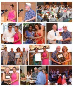 Seychelles Tourism Board unveils tourism pioneers