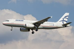 Aegean Airlines announces new Christmas flights