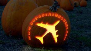 Halloween travel