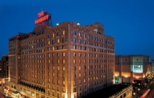 The Peabody Hotel: Home of the Duck March