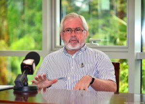 Seychelles Tourism Minister sets the record straight on plague case
