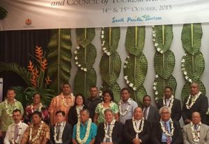 Vanuatu hosts Council of Tourism Ministers meeting