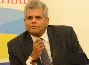 Vijay Poonoosamy