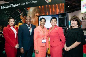 Destination Trinidad & Tobago – reborn, refocused and ready to do business