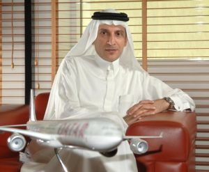 Qatar Airways continues expansion in Europe and Russia