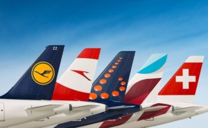 Lufthansa Group airlines adding over 700,000 seats in winter of 2017/18