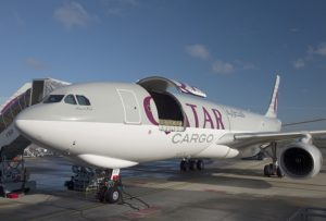 Qatar Airways Cargo launches dedicated service to Yangon