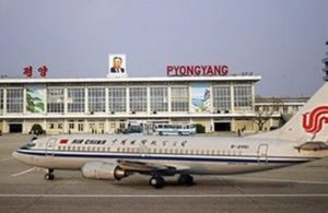 "Air China scraps Pyongyang service due to ""unsatisfactory business operations"""