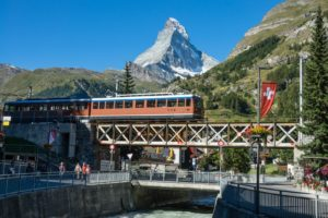 Alpenwild taps into emerging slow travel movement