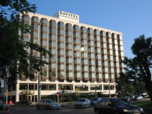 Starwood Capital Group acquires Sofitel Budapest Chain Bridge Hotel