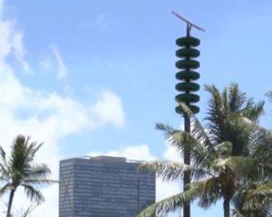 Hawaii visitors:  Attack Warning Sirens sound mean war?