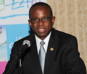 Caribbean Tourism Month message by CTO Secretary General Hugh Riley