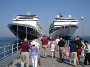 What's trending: A picture of cruise consumer vehavior in November 2017