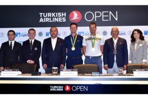 World's best golfers descend on Antalya for Turkish Airlines Open 2017