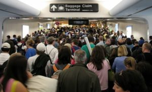 Thanksgiving travel plans? What to expect this busy time of year