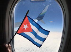 Alaska Airlines discontinues flights to Havana, Cuba