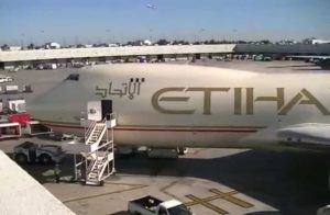 Etihad Airways launches all-cargo flights at Miami International Airport