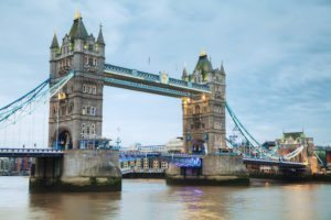 London hosts EU charm offensive to attract Chinese tourists